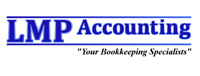 Bookkeeping Services for as low as $80! by LMP Accounting