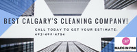 **Efficient Cleaning & Organization Services ☎️403-402-4794 ☎️**
