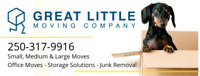 Great Little Moving Company