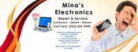 ELECTRONICS FIXING SERVICES
