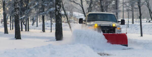 Commercial Snow Clearing Services