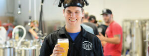 KPU Brewing Online Info Session