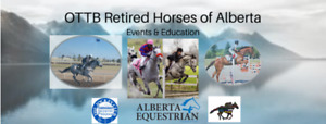 OTTB Seminar Introduction to Thoroughbred Race to Retire