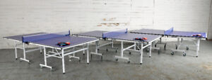 PING PONG TABLES PREMIUM QUALITY FACTORY DIRECT