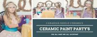 Kids Ceramic Summer Programs
