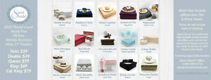 Indulge in Sweet Sheet Luxury at affordable prices!