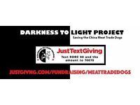 Looking for volunteers to help fund raise