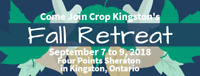 Scrapbooking Retreat with Crop Kingston