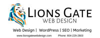Web Design, SEO Services, WordPress and Digital Marketing