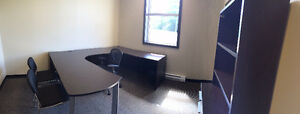 Mount Pearl Office Space - Furnished with Amenities Included!