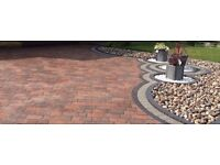 Block paving/Resin bound/Tarmac/Artificial Grass Leicestershire Coventry