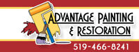 ADVANTAGE PAINTING & RESTORATION