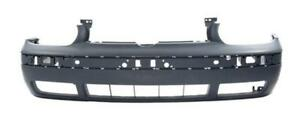 New Painted 1999 2000 2001 2002 2003 2004 2005 Volkswagen Golf Front Bumper & FREE shipping