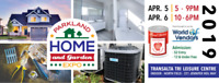 The Parkland Home and Garden Expo - Accepting Exhibitors
