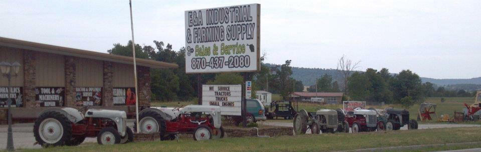 E & A Industrial and Farming Supply