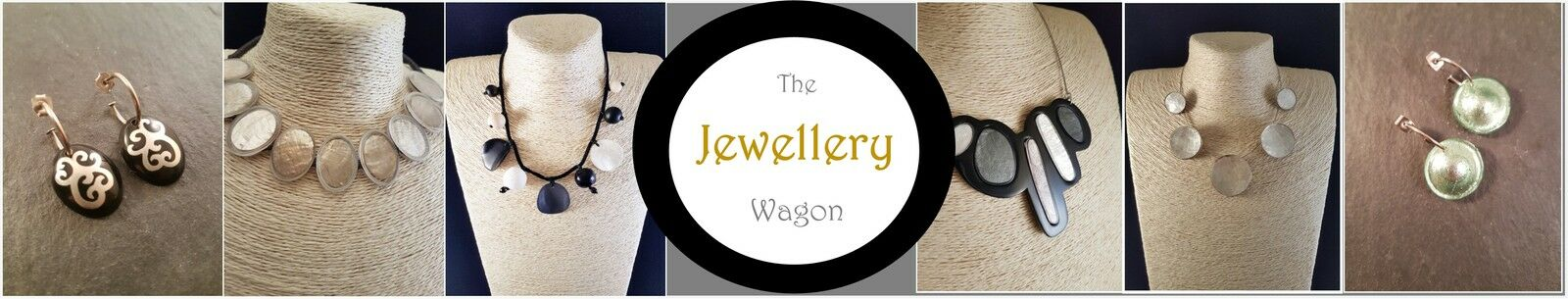 The Jewellery Wagon