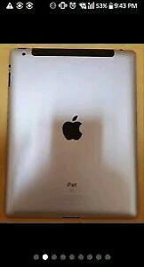 Apple iPad 2 64 GB silver