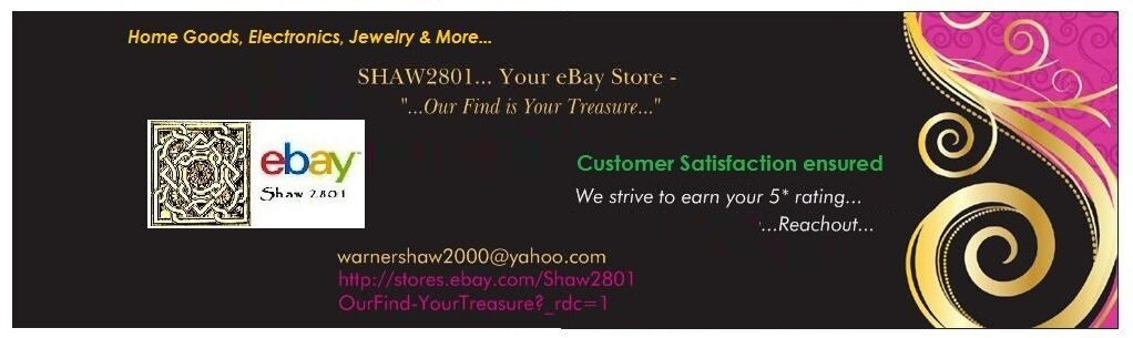 Shaw2801-OurFind=YourTreasure