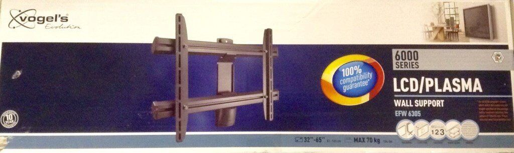 Vogel's Evolution 6000 Series LCD Wall Bracket
