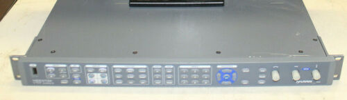 Harris Videotek VTM-4140 3G Waveform Vector Monitor with 3G option