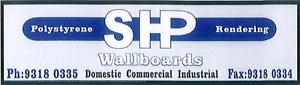 SHP WALLBOARDS Altona North Hobsons Bay Area Preview