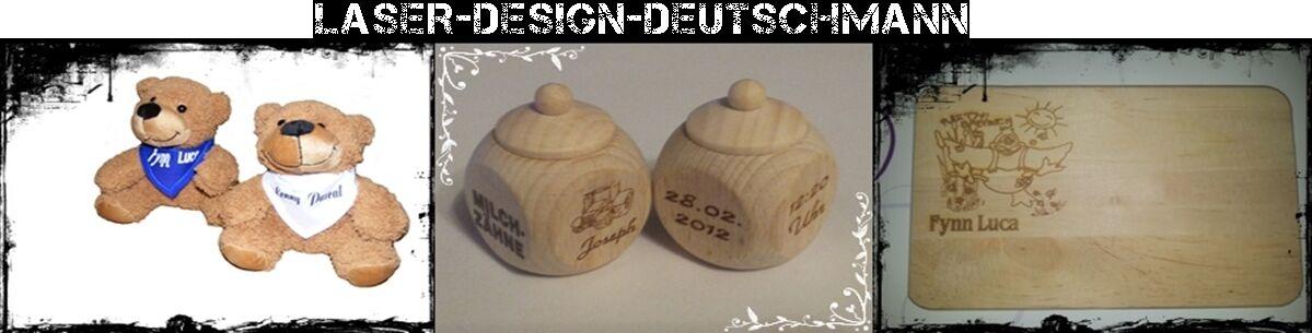 Laser-Design-Deutschmann
