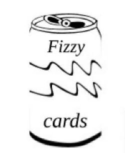 fizzycards