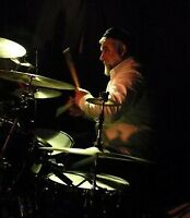 Pro Drummer / Percussionist For All Your Requirements