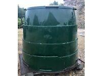 Johanna Green Garden Compost Bin