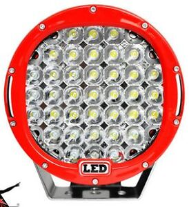 9 INCH LED DRIVING LIGHTS Sunnybank Brisbane South West Preview