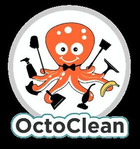 OctoClean - Quality Cleaning. Home/office Korora Coffs Harbour City Preview