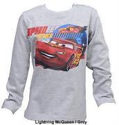 Lightning McQueen T Shirt