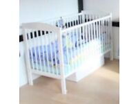 Baby coat with mattress FREE
