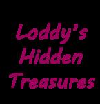 Loddy s Hidden Treasures