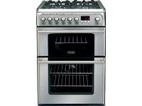 !!! NEW STILL BOXED DUAL FUEL 60CM COOKER