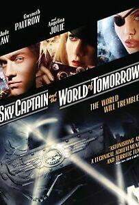 Sky Captain & The World of Tomorrow