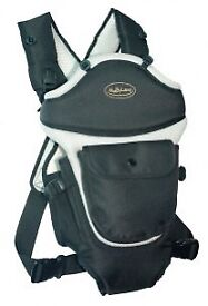 Maryland Trek Snuggle Baby Carrier,