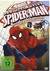Der ultimative Spider-Man - Volume 2: Spider-Man gegen Marvel`s Super-Schurken