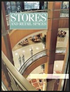 STORES and Retail Spaces - Institute of Store Planners