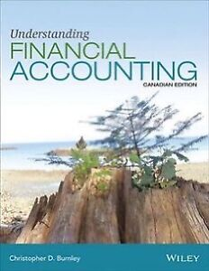 Understanding financial accounting textbook