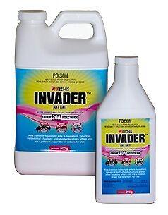 Invader Granular Ant Bait
