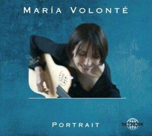 Volonte,Maria - Portrait (OVP)