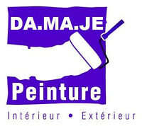 Painter  Available/Peintre  Disponible (recherche contrat)