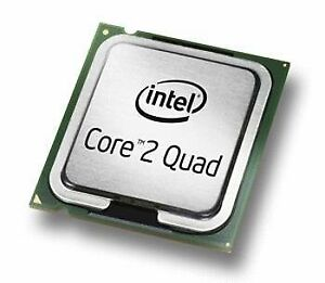PROCESSEUR INTEL CORE 2 QUAD Q9650