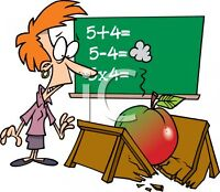 Certified Teacher - Math Tutor- Reasonable Rates
