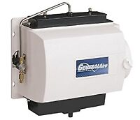 Humidifier + Installation just $350(taxes included)!