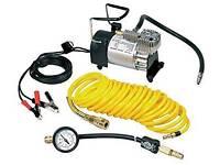 Heavy duty electric tyre pump