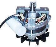 Betonmischer Motor