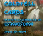 Coldfell Cards