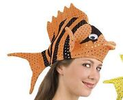Adult Novelty Hats
